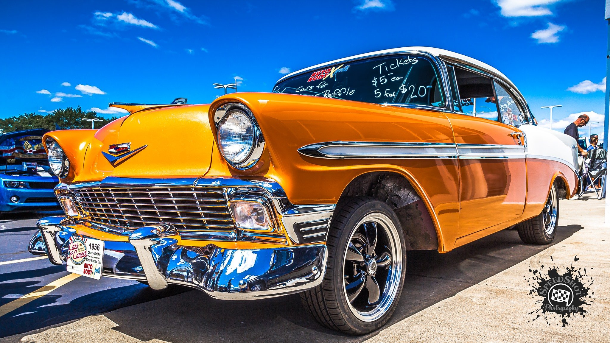 15th annual Cars for Cancer to feature car show, cruise