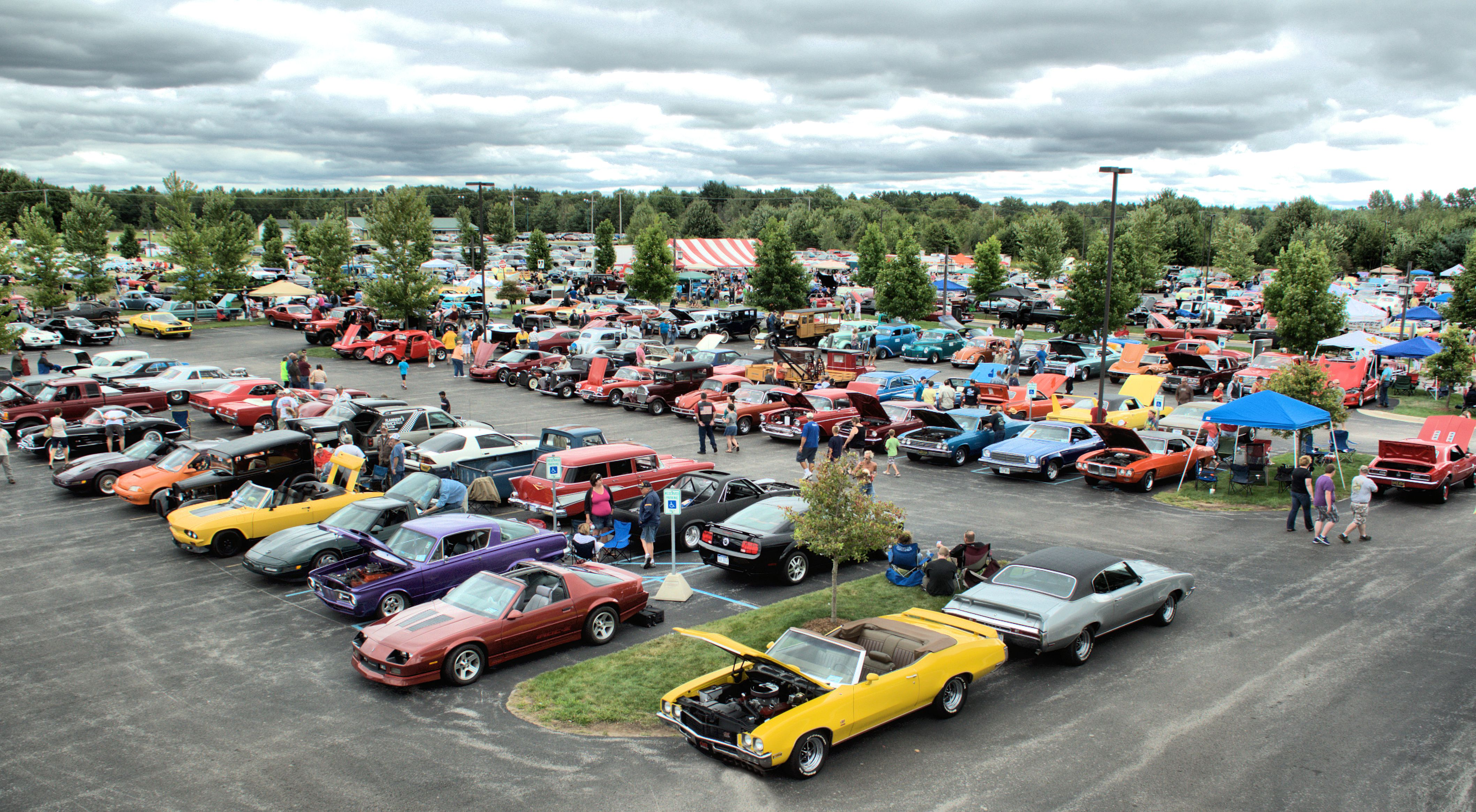20th annual Cars for Cancer to feature car show, cruise, live ...